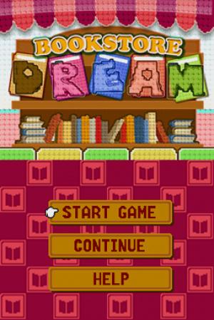 Bookstore Dream Review - Screenshot 1 of 3