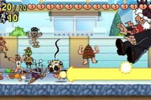 Denjarasu Jii-San Jya Screenshot