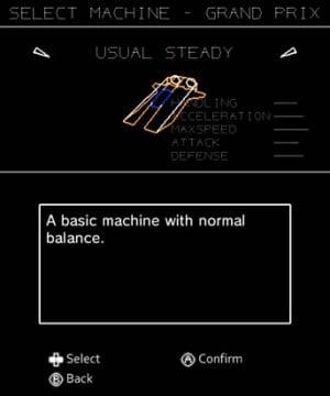 VectorRacing Review - Screenshot 5 of 5