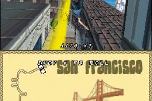 Tony Hawk's Downhill Jam Screenshot