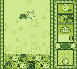 Kirby's Star Stacker Review - Screenshot 2 of 3