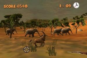 Outdoors Unleashed: Africa 3D Screenshot