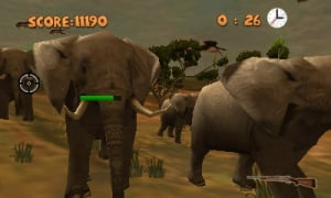 Outdoors Unleashed: Africa 3D Review - Screenshot 4 of 4