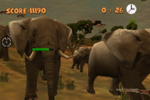 Outdoors Unleashed: Africa 3D Screenshot