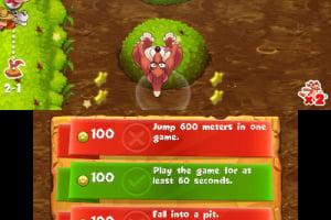 Crazy Kangaroo Screenshot