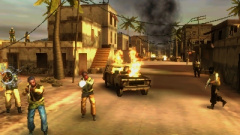 Heavy Fire: Special Operations 3D Screenshot