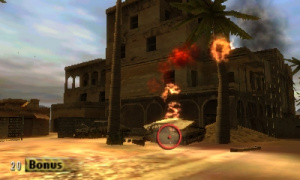 Heavy Fire: Special Operations 3D Review - Screenshot 3 of 4