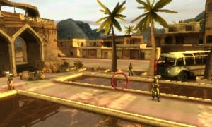 Heavy Fire: Special Operations 3D Review - Screenshot 2 of 4