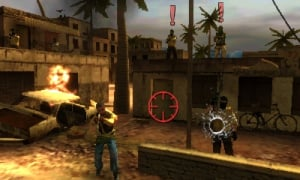 Heavy Fire: Special Operations 3D Review - Screenshot 1 of 4