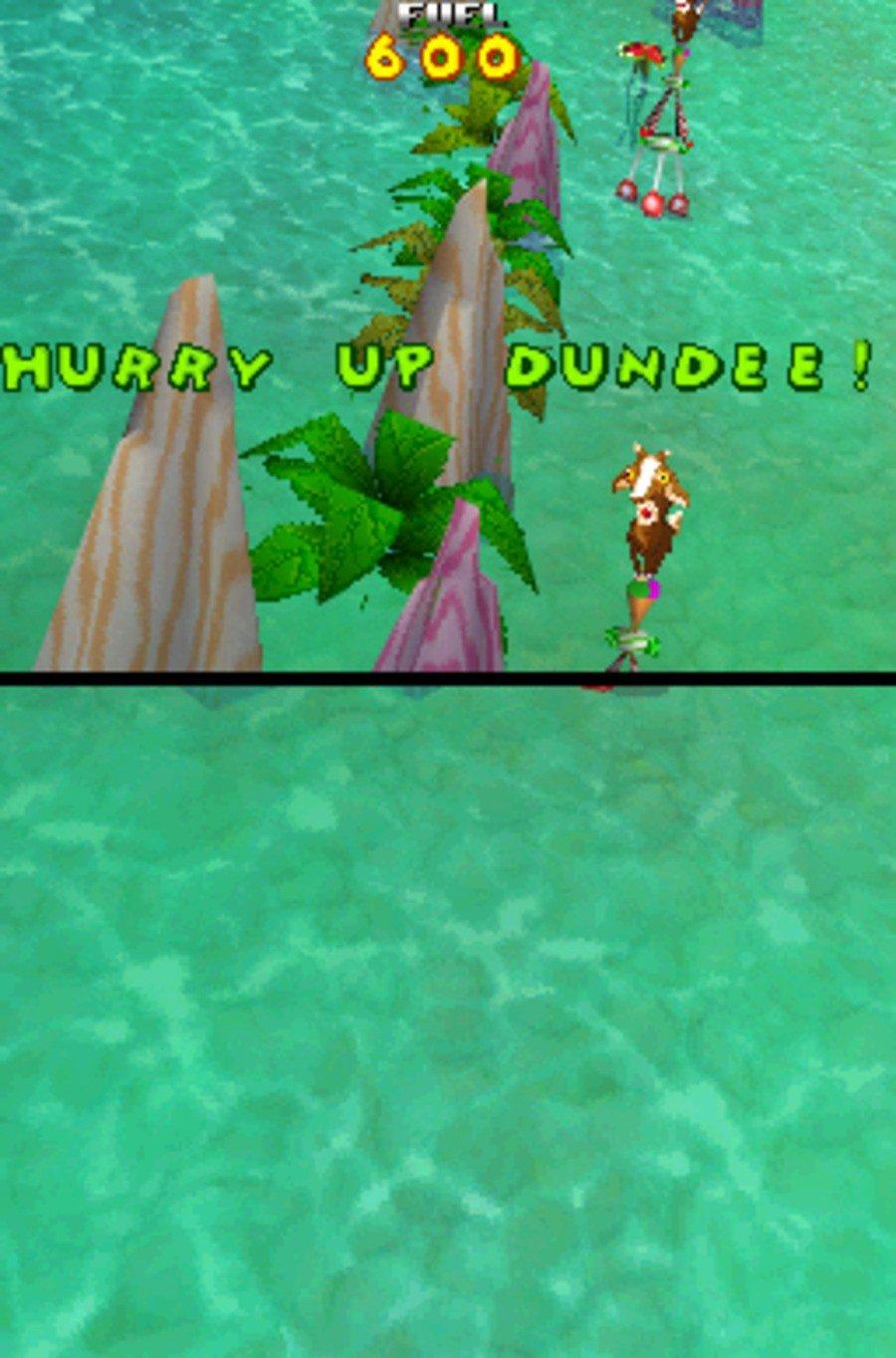 Crazy Hunter Screenshot