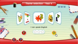 Successfully Learning English: Year 4 Review - Screenshot 2 of 3
