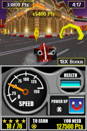 Kart Krashers Review - Screenshot 2 of 3
