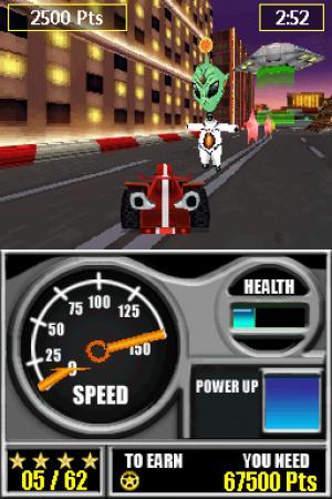 Kart Krashers Review - Screenshot 3 of 3