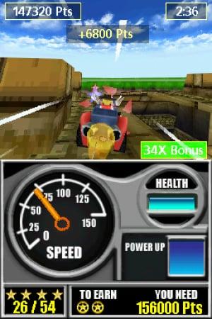 Kart Krashers Review - Screenshot 1 of 3