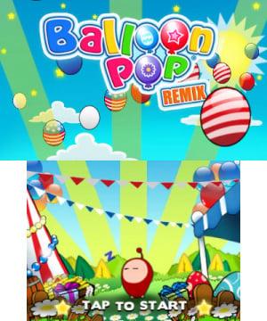 Balloon Pop Remix Review - Screenshot 2 of 3