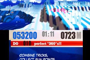 Rising Board 3D Screenshot