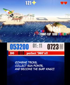 Rising Board 3D Review - Screenshot 4 of 4