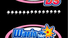 WarioWare Touched! Screenshot