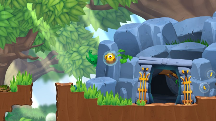Toki Tori 2+ Review - Screenshot 6 of 6