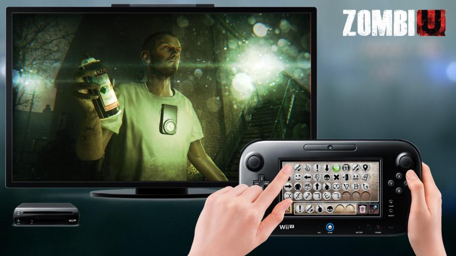 ZombiU Review - Screenshot 3 of 5