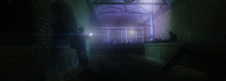 ZombiU Review - Screenshot 4 of 5
