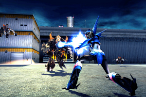 Transformers Prime Screenshot