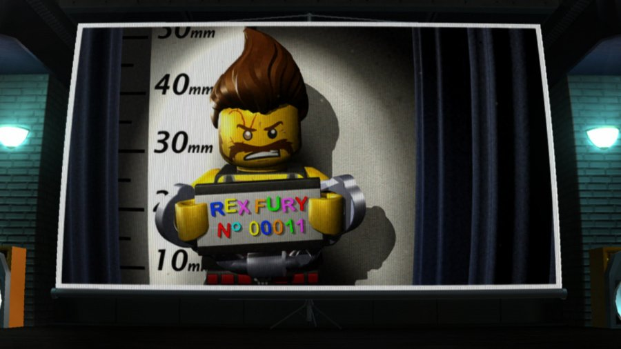 LEGO City: Undercover Review - Screenshot 8 of 8