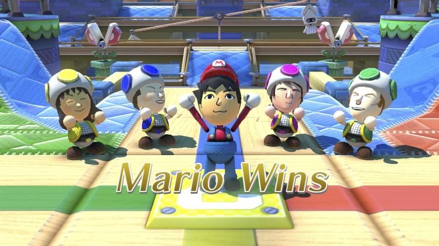Nintendo Land Review - Screenshot 1 of 11