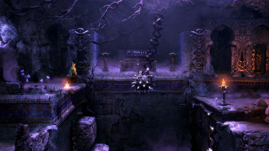Trine 2: Director's Cut Review - Screenshot 3 of 3