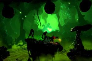 Trine 2: Director's Cut Screenshot