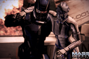 Mass Effect 3 Screenshot