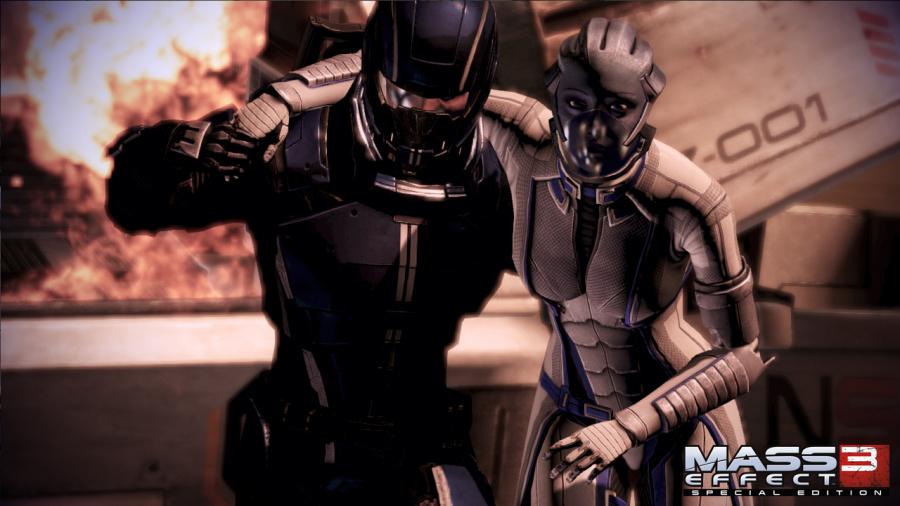 Mass Effect 3 Review - Screenshot 5 of 6