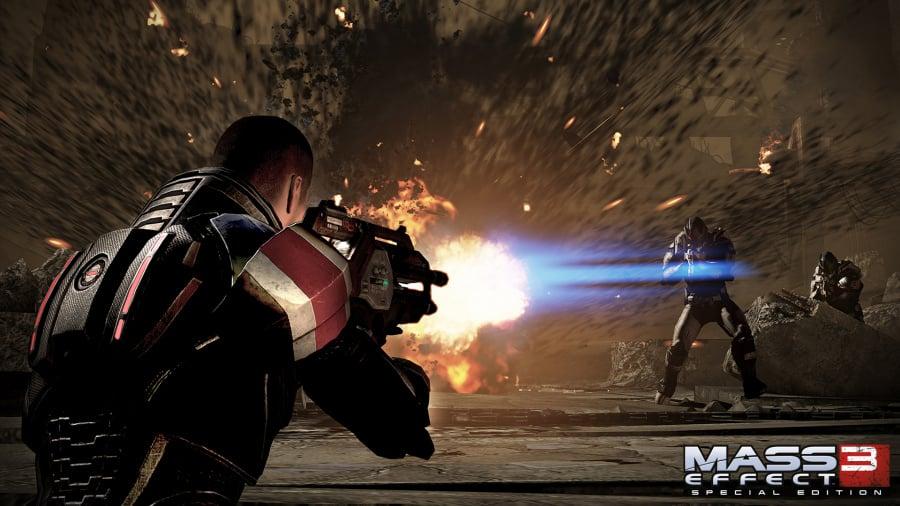 Mass Effect 3 Review - Screenshot 4 of 6