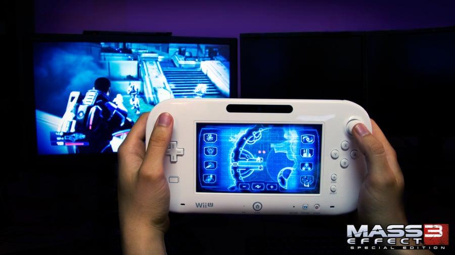 Mass Effect 3 Review - Screenshot 2 of 6