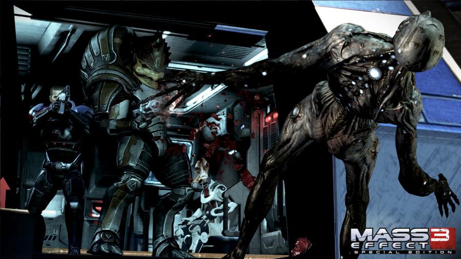 Mass Effect 3 Review - Screenshot 3 of 6