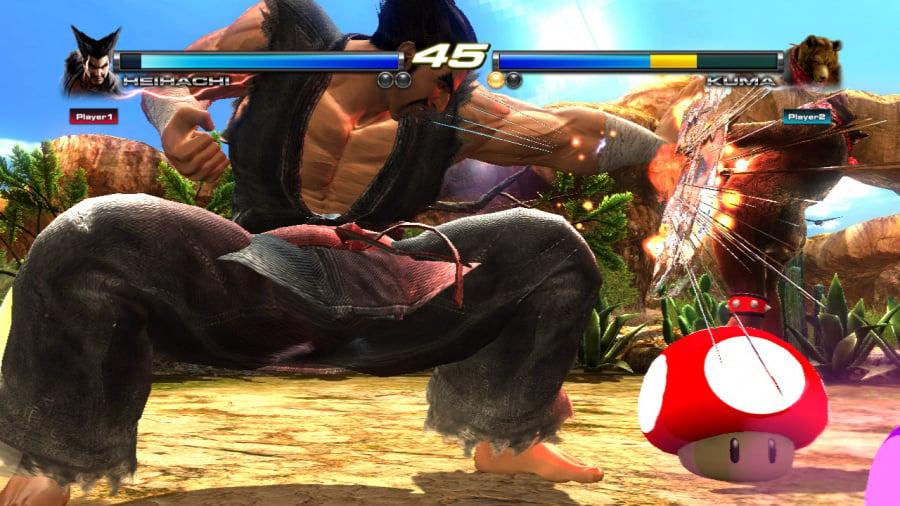 Tekken Tag Tournament 2 Review - Screenshot 1 of 5