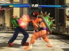 Tekken Tag Tournament 2 Screenshot