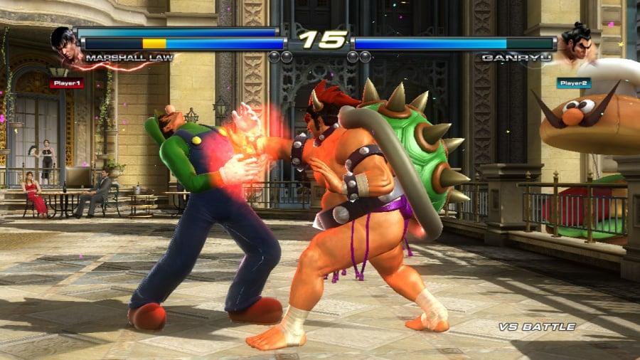 Tekken Tag Tournament 2 Review - Screenshot 2 of 5