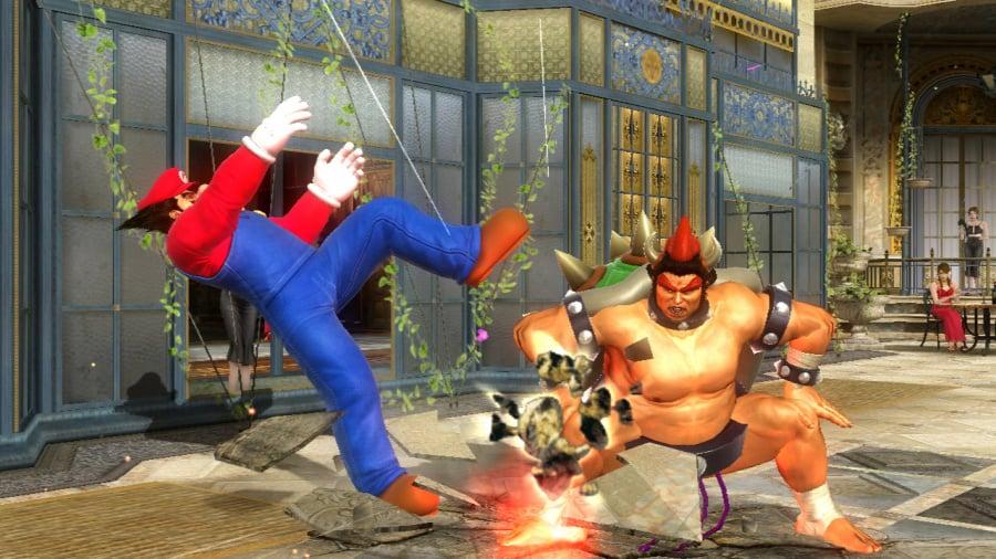 Tekken Tag Tournament 2 Review - Screenshot 4 of 5