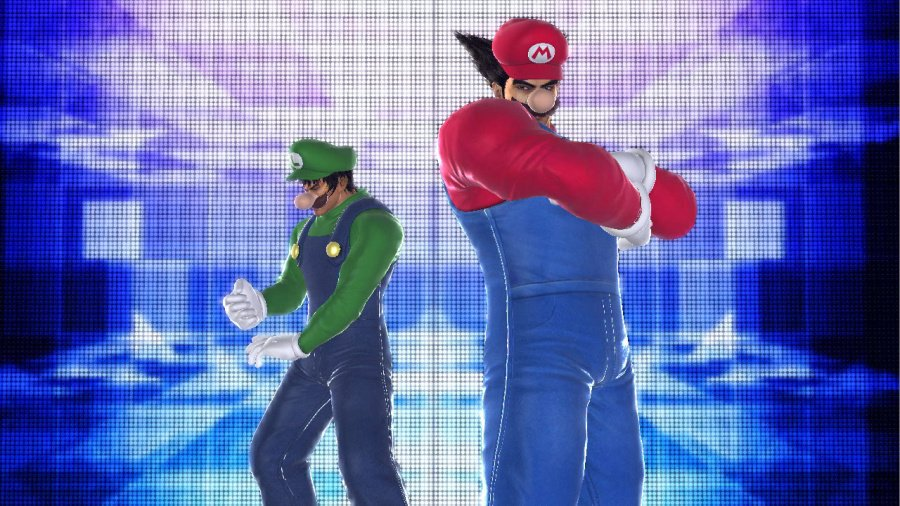 Tekken Tag Tournament 2 Review - Screenshot 1 of 4