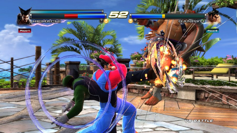 Tekken Tag Tournament 2 Review - Screenshot 3 of 5