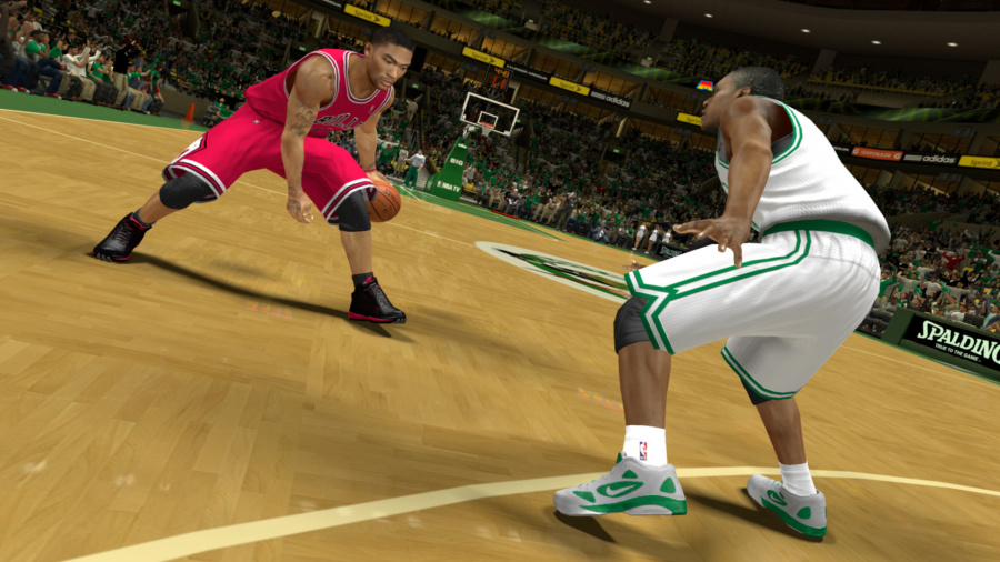 NBA 2K13 Review - Screenshot 5 of 5