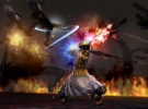 Warriors Orochi 3 Hyper Screenshot