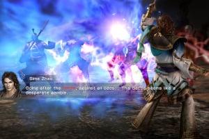Warriors Orochi 3 Hyper Screenshot