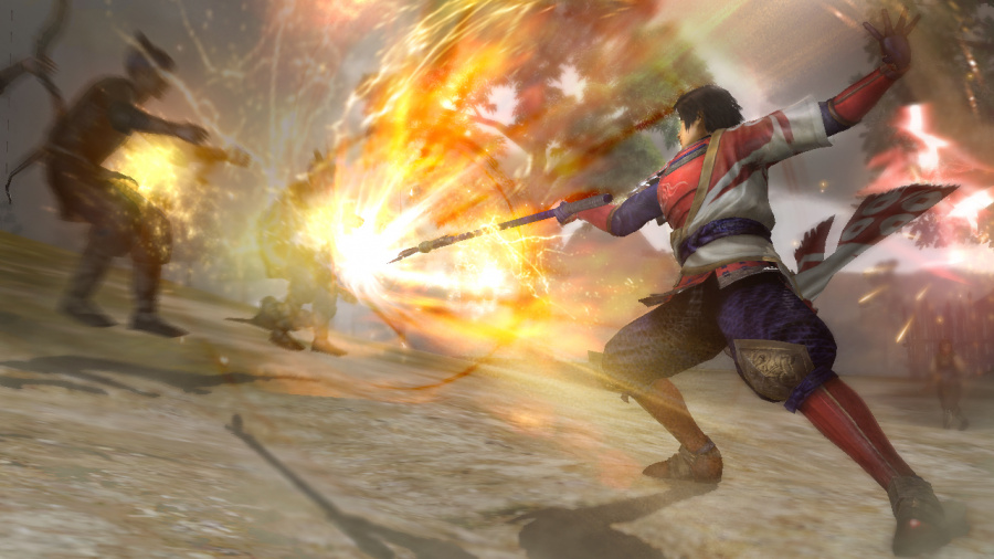 Warriors Orochi 3 Hyper Review - Screenshot 2 of 4
