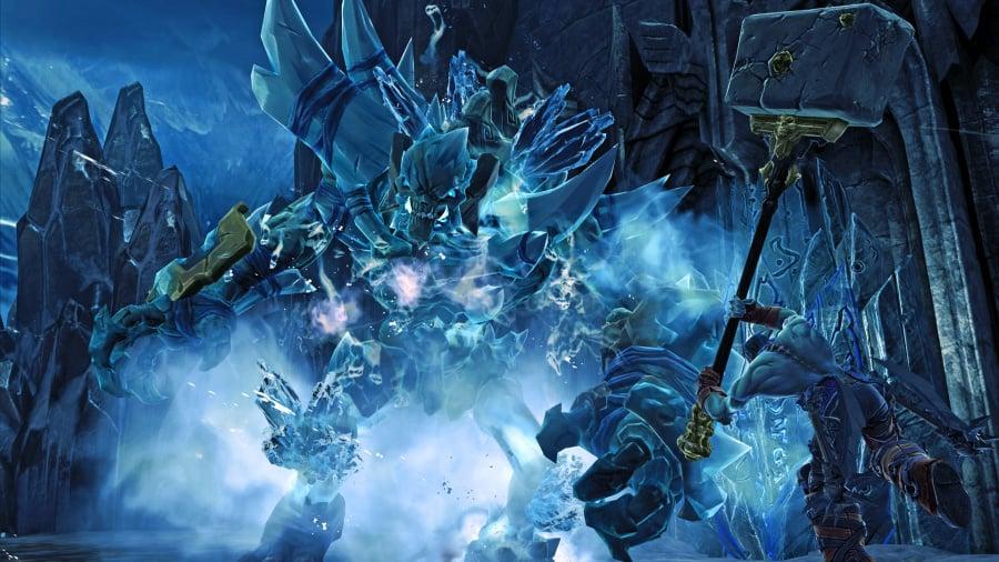 Darksiders II Review - Screenshot 4 of 6