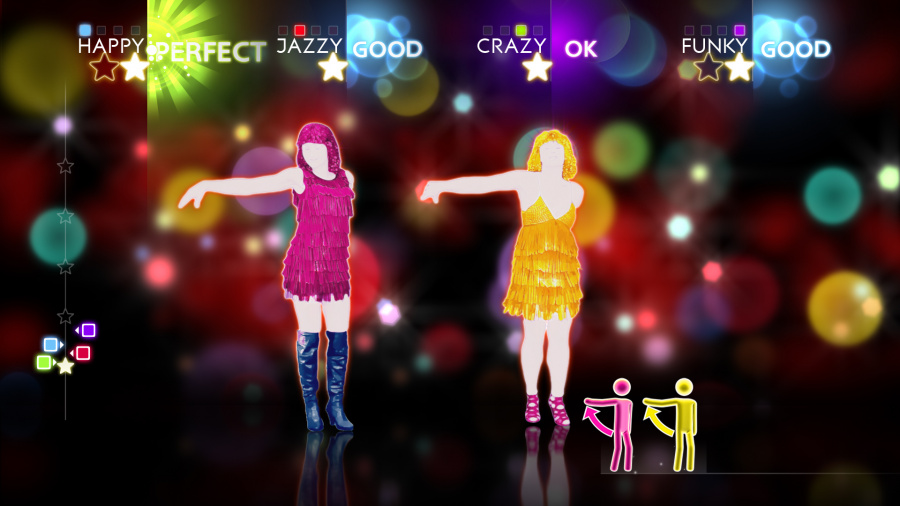 Just Dance 4 Review - Screenshot 1 of 4
