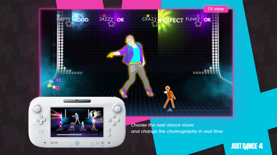 Just Dance 4 Review - Screenshot 3 of 4