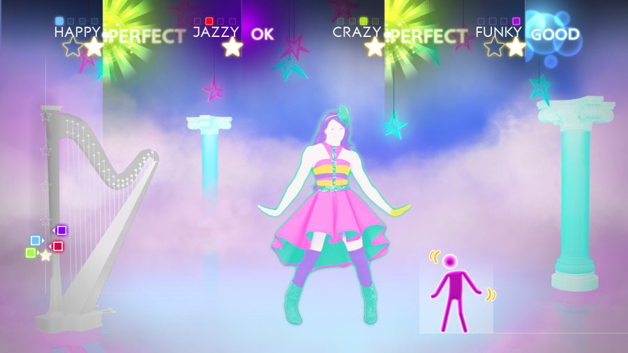 Just Dance 4 Review - Screenshot 4 of 4