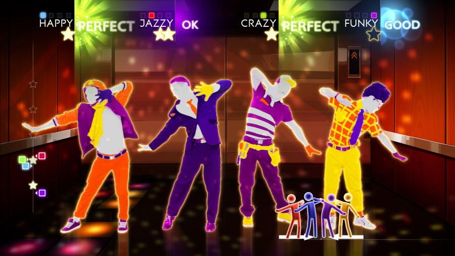 Just Dance 4 Review - Screenshot 3 of 4